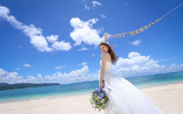 1月19日(土)20(日)の2日間!『沖縄リゾートウェディングフェア2019』が東京で開催♡