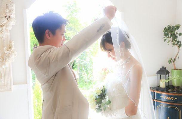 伊豆高原の人気オーベルジュ「花の森クラリス」がウエディングフォトプランをスタート♪