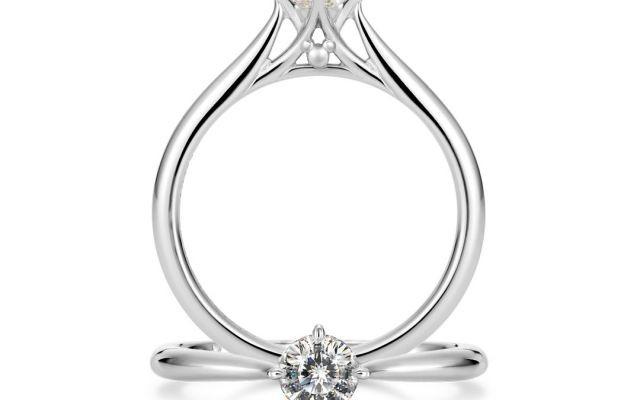 ミッキー好きにはたまらない♡ケイウノからミッキーモチーフの婚約指輪・結婚指輪など新作ジュエリーが登場