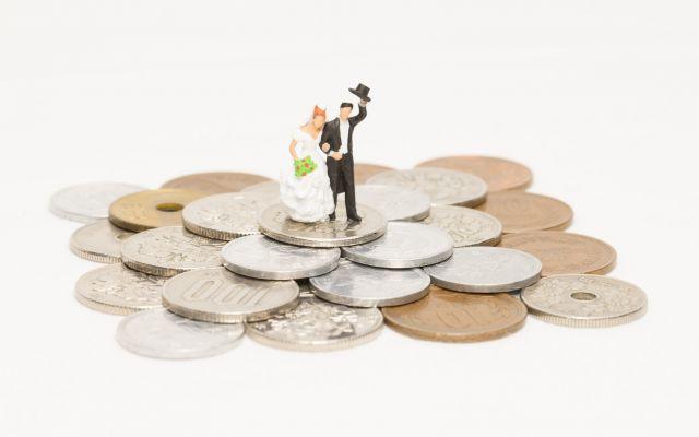【連載】結婚式の費用*新郎新婦や両家、どんな割合で負担した?【第6回・カナさんの場合】