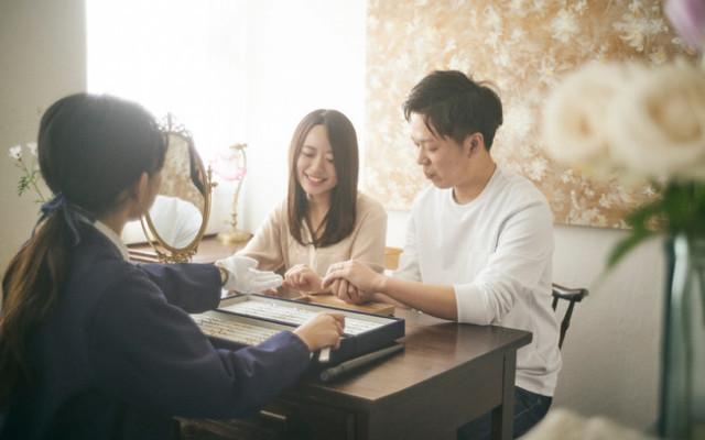 オーダーメイド結婚指輪工房「ith/イズ」がオンライン英語接客・海外配送をスタート!