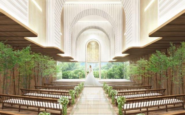 大阪・梅田に一軒家貸切型の結婚式場「ブルーグレース大阪」がグランドオープン!