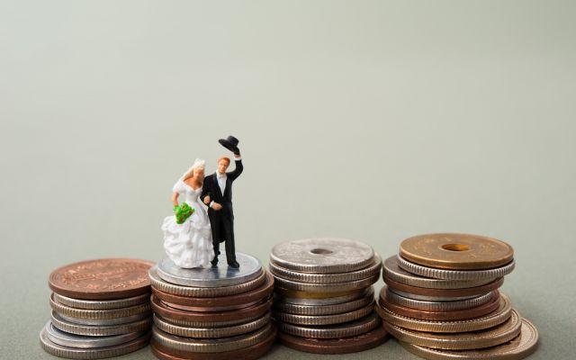 【連載】結婚式の費用*新郎新婦や両家、どんな割合で負担した?【第2回・アキコさんの場合】