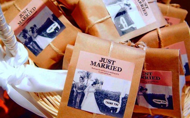 【プチギフト徹底リサーチ】結婚式のプチギフトは、何を贈るのが正解?