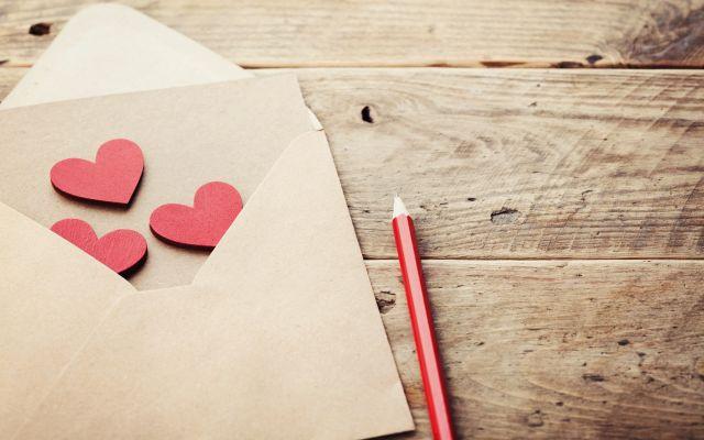 みんなが贈った「結婚式の手紙」文例集*花嫁/花婿の手紙【ラブレター編】