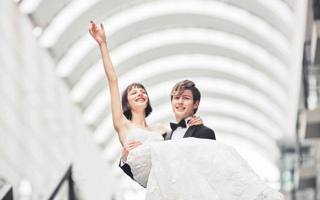 すべての人に愛されるドレスを♡ エスクリのオリジナルブランド「プリマカーラ」2020年新作が登場!
