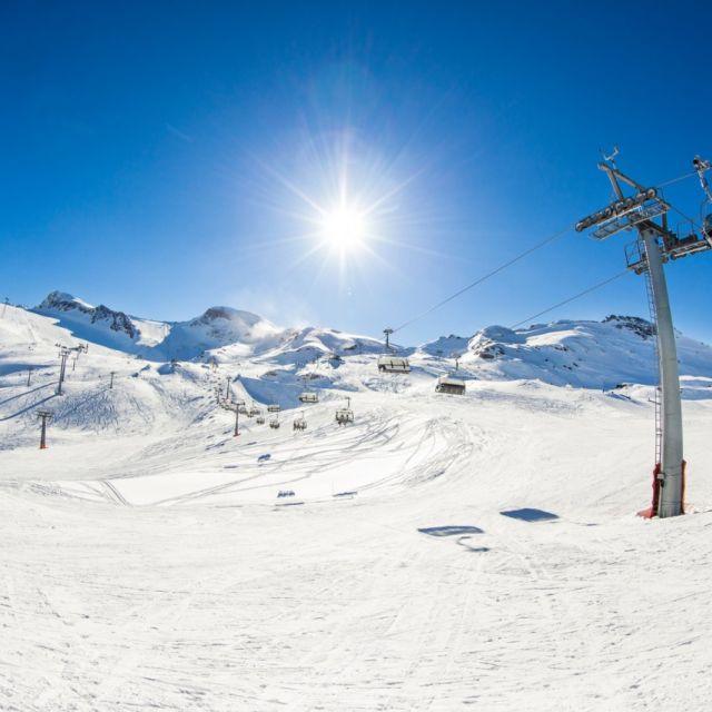 リゾートバイトでスノボするならおすすめのスキー場は?