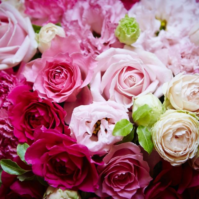 白い バラ 花 言葉