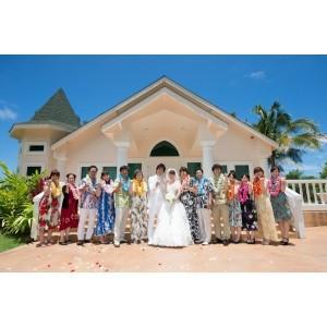 63fb76cfcb8ac ハワイでの結婚式参列が決まった人必見!ハワイ挙式の服装と靴選びのポイント
