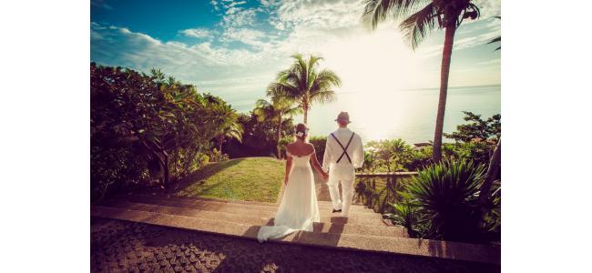 諦めるのはまだ早い!憧れのハワイ結婚式を格安プランで実現できる素敵なチャペル5選♡