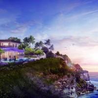 美しすぎて何も言えない♡絶景ウエディングがバリ島にNewオープンって知ってた?