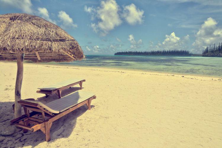 「天国に一番近い島」の舞台で話題になったニューカレドニアが綺麗すぎ