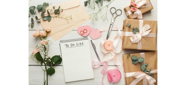 決定版!先輩花嫁が伝授する海外挙式の持ち物リスト