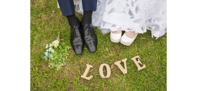 知らないと恥ずかしい?!ハワイ結婚式のスタイル別OK靴とは
