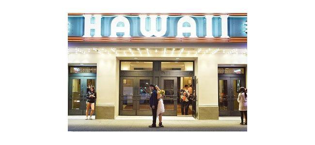 ロケーションフォトにこだわれば、いつでもハワイ挙式のHAPPYがよみがえる♡