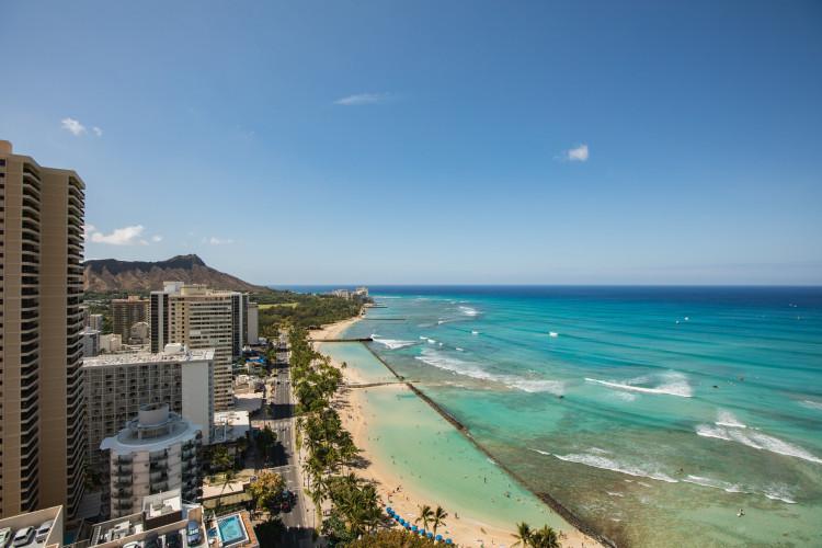 ハワイの最新情報をお届け!マイフェイバリットパート、公式ホームページ内にトラベル専用ページを開設