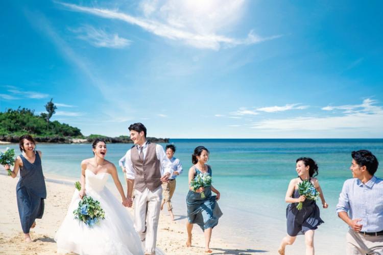 コロナ禍でも1,050組の沖縄挙式を実施!ワタベウェディングの想いと沖縄挙式の魅力