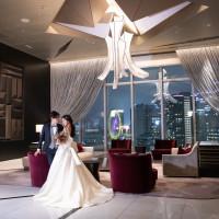「ザ・カハラ・ホテル&リゾート 横浜」で、宿泊もセットになった新しいフォトウエディング