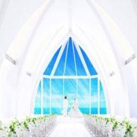 2013年6月、沖縄に待望の新チャペル&ホテルが誕生!