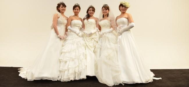 ワールドブライダルが新作ドレス&ハワイ新会場を発表!