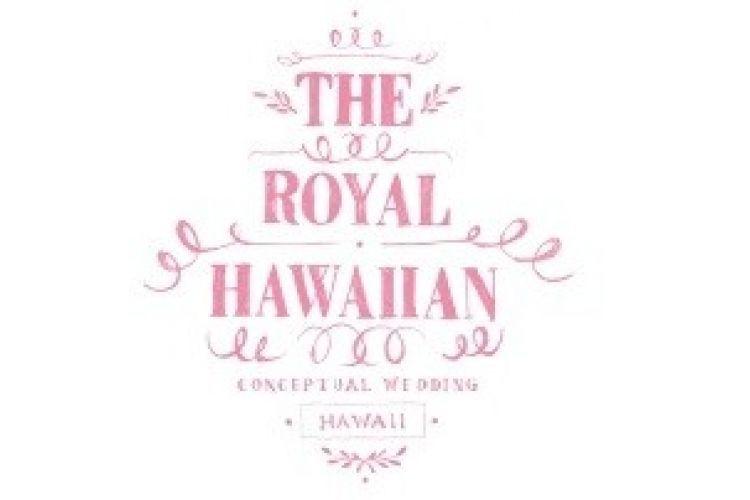 """ハワイの""""ピンクパレス""""新プランの第一号挙式をプレゼント!"""