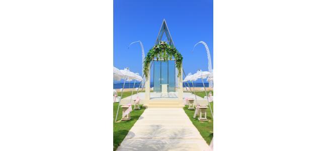 ハワイでの結婚式参列が決まった人必見!知らなきゃマズい、ハワイ挙式の服装と靴選びのポイント