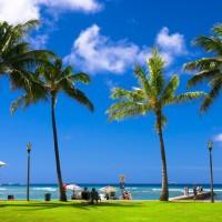ハワイ挙式を叶えるなら…知っておきたい! ハワイの四季とお得な時期★