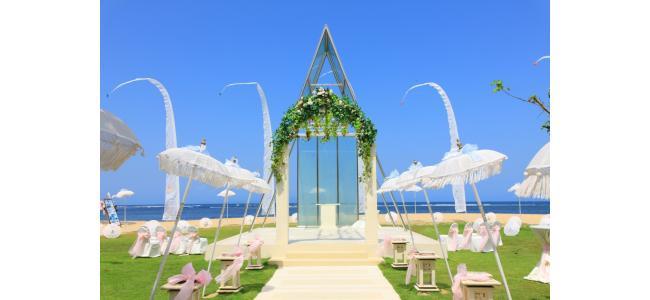 憧れのグアムウエディング!思い出に残る二人だけの結婚式におすすめの式場・チャペル5選