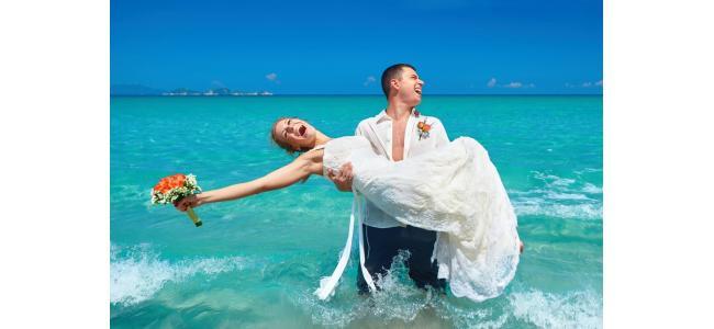 プレ花嫁必見!先輩花嫁が語る♡海外挙式をおすすめする厳選ポイント3つ