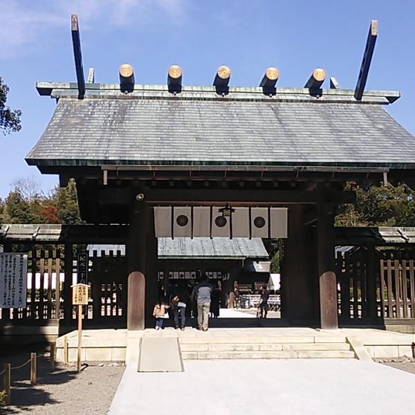 挙式・宮崎神宮