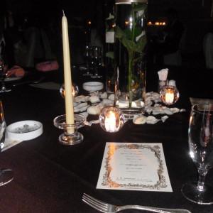 ゲストテーブル 166820さんのANAクラウンプラザホテル成田の写真(22044)