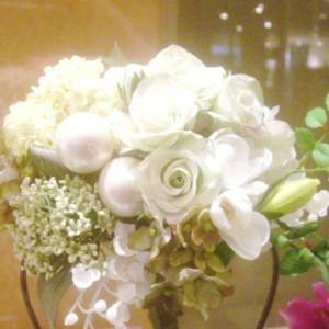 装花3|322487さんの青森国際ホテルの写真(6271)