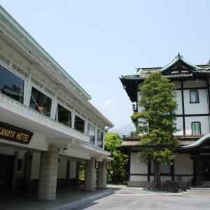 本館・別館|322745さんの日光金谷ホテルの写真(7108)