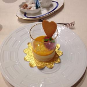 デザート 343098さんのフランス料理店 ラ・ロシェル福岡の写真(315252)