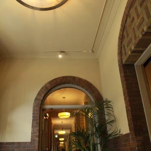 エントランス|347220さんのASHIYA MONOLITH 旧逓信省芦屋別館 ~芦屋モノリス~の写真(36045)