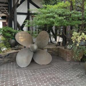 ガイド|355683さんの貝殻亭リゾート&ガーデンの写真(55352)