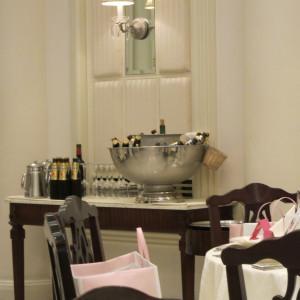 披露宴会場 359627さんのベイサイド迎賓館(横浜みなとみらい)(ウエディング取扱終了)の写真(167067)