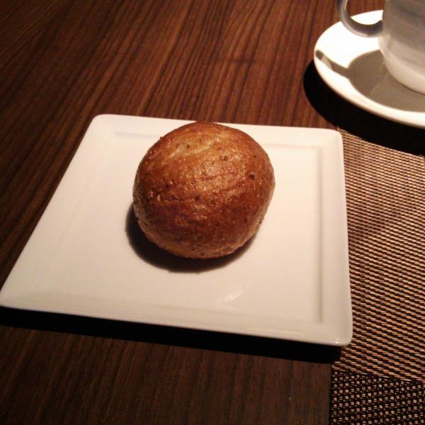 焼きたてのパンです