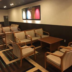 ロビーは広めです 366644さんの千里阪急ホテルの写真(630747)