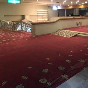 バリアフリーへの意識は感じられました 366644さんの千里阪急ホテルの写真(630737)