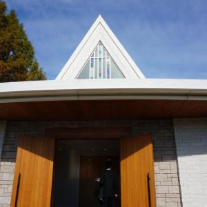 チャペル|371822さんのANAクラウンプラザホテル成田の写真(318826)