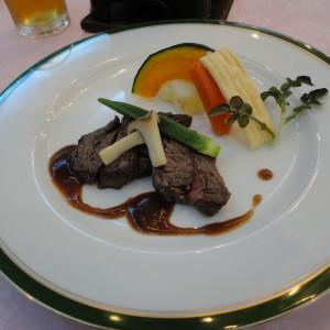 肉料理 372694さんの道後温泉 ホテル花ゆづきの写真(125264)