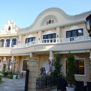おしゃれの洋館のような建物 373500さんの迎賓館ヴィクトリア金沢の写真(130521)