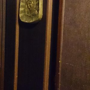お手洗いドア|375958さんのFINCH OF AMAZING DINERの写真(143006)