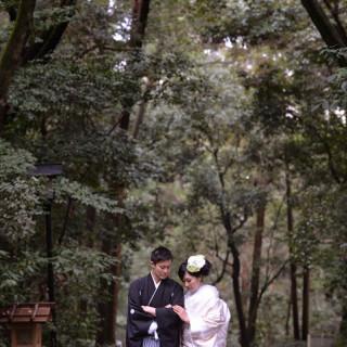 大神神社(ブライダルエファーナプロデュース)