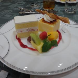 デザートのケーキ|384933さんのEnFance(アンファンス)の写真(418404)