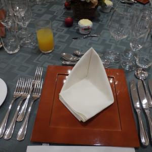 テーブルコーディネート|384933さんのEnFance(アンファンス)の写真(418391)