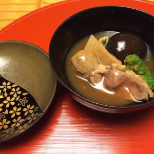 加賀の治部煮は有名、品のあるまろやかな味|388029さんの金城樓の写真(279748)