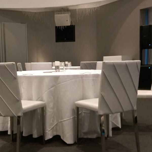 会場テーブル&椅子