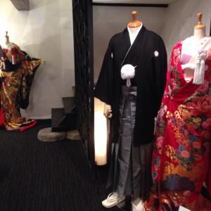 和装は絶対着たいと思いこの会場を選びました|404146さんのThe Goyashiki 郷屋敷(国指定登録有形文化財)の写真(234226)